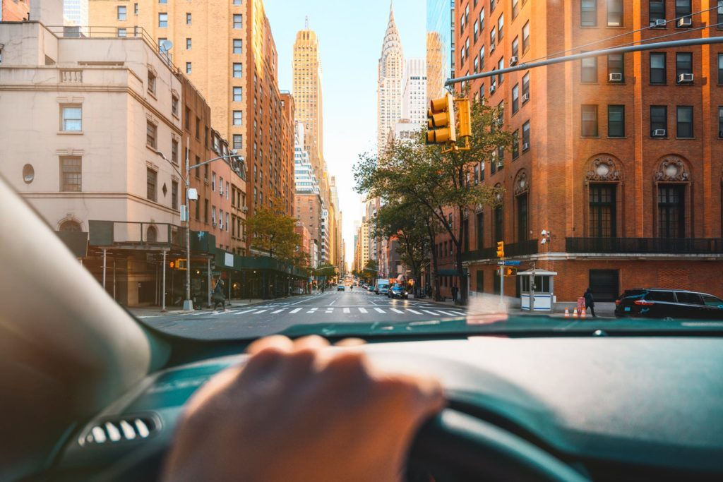 An introduction to New York City's areas – The Points Person